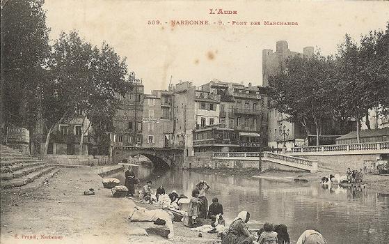Pont des Marchands