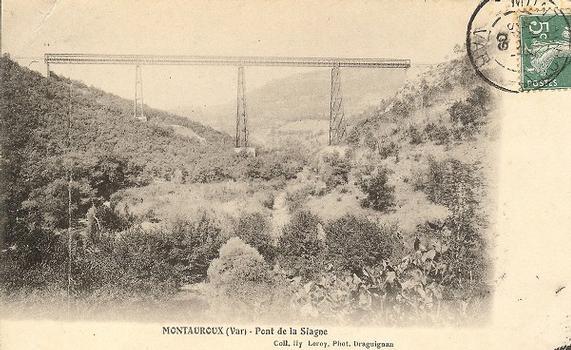 Viaduc de la Siagne