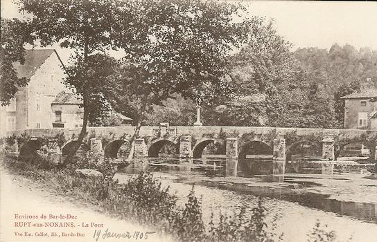 Rupt-aux-Nonains Bridge