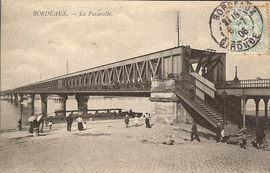 Passerelle Eiffel