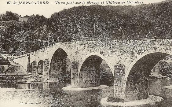 Pont de Saint-Jean-du-Gard
