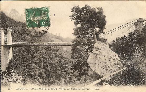 Abime Bridge