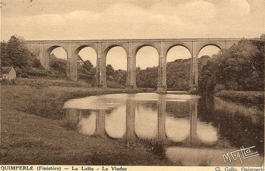 Quimperlé Viaduct