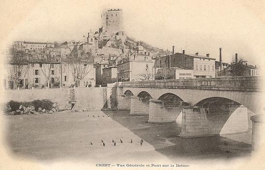 Frédéric-Mistral-Brücke