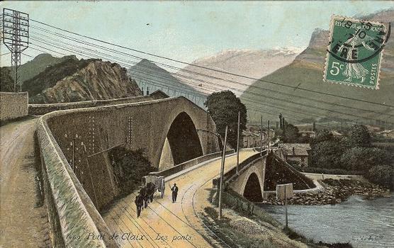 Claix Bridge