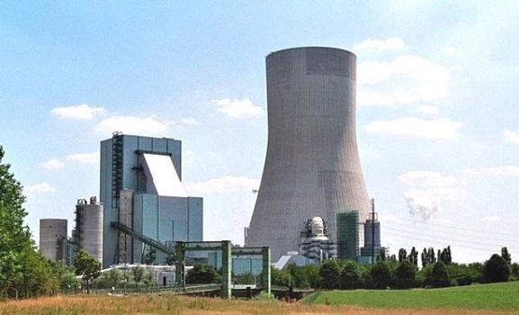 Duisburg-Walsum Power Plant (Block 10)