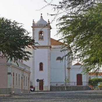 Praia Pro-Cathedral