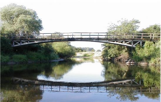 Prairéal Bridge