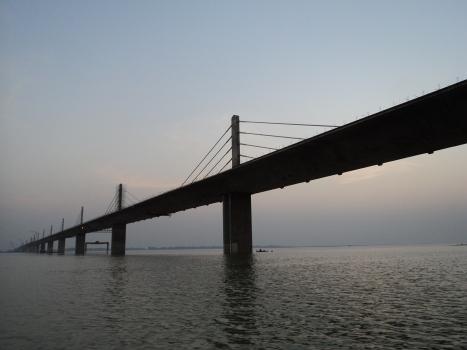 Arrah-Chhapra Bridge