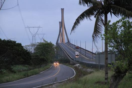 Coatzacoalcos II Bridge