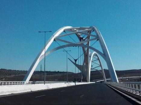 Abbas Ibn Firnás Bridge