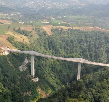 Pont Texcapa