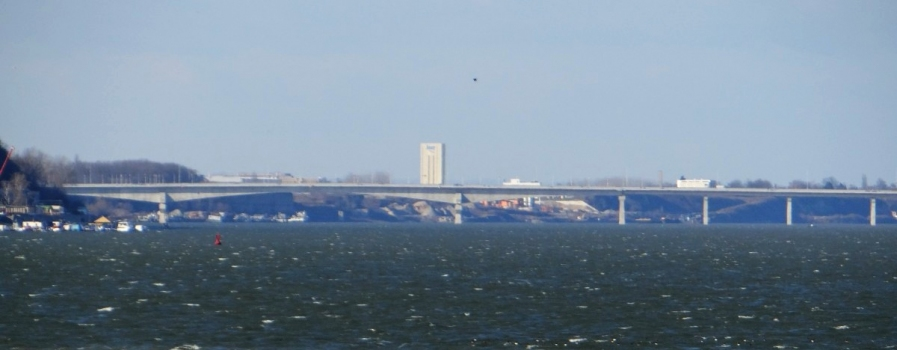 Pupin Bridge