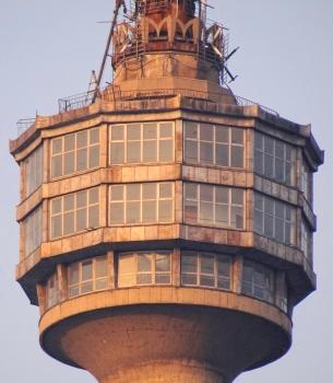Fernsehturm Pjöngjang