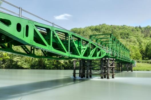 Surjoux Bridge