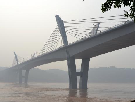 Qiancao Bridge