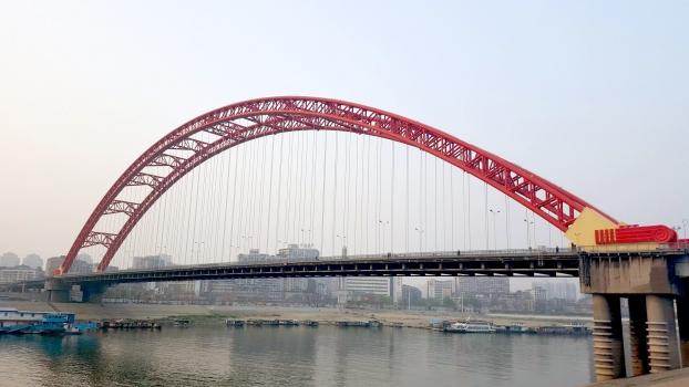 Qingchuan Bridge