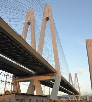 Shimizu Pu-Brücke