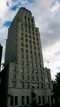 Price Building, Quebec City, Quebec.
