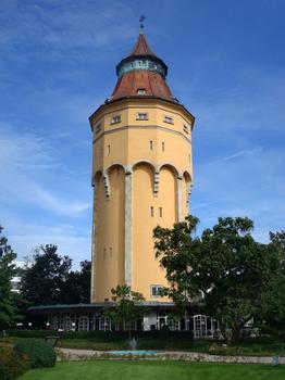 Wasserturm Rastatt
