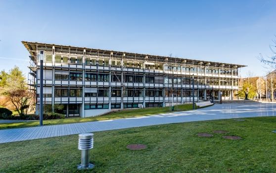 Hôtel de ville de Fribourg
