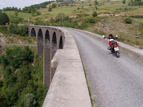 Recoumène-Viadukt
