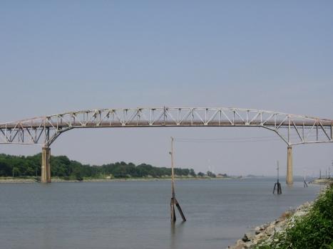 Reedy Point Bridge