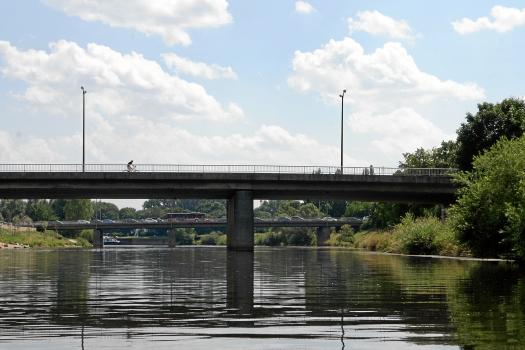 Reinhausener Brücke