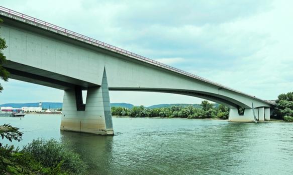 Bendorf Bridge
