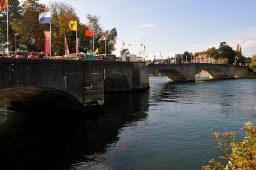 Rheinbrücke Rheinfelden