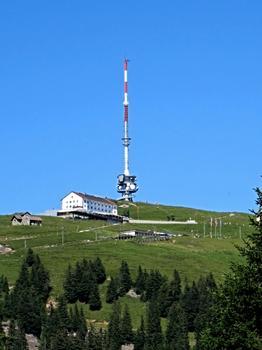 Rigi Transmission Tower