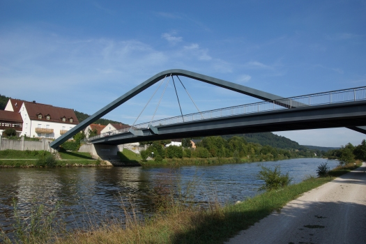 Plankstetten Bridge