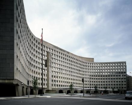 Robert C. Weaver Federal Building