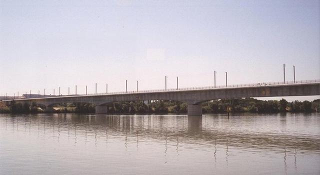 Viaduc de Roquemaure