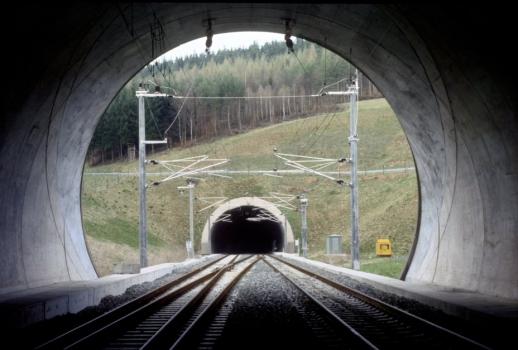 Tunnel Altengronauer Forst