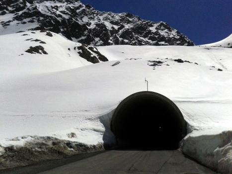 Rosi-Mittermaier-Tunnel