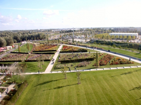 International Horticultural Exhibition 2003