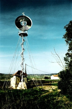 Bollée Wind Turbine