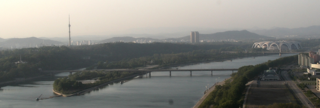 Rungra-Brücke