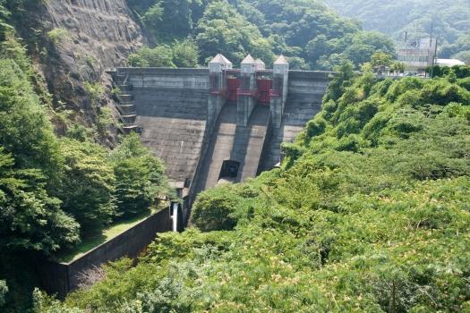 Ryujin Dam