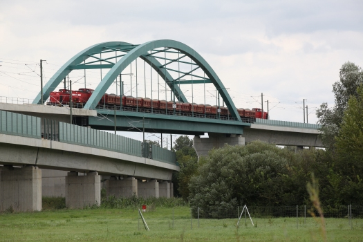 Saale-Elster Viaduct