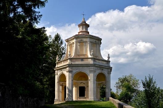 Sacro Monte - Kapelle Nr. 13