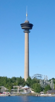 Näsinneula Observation Tower