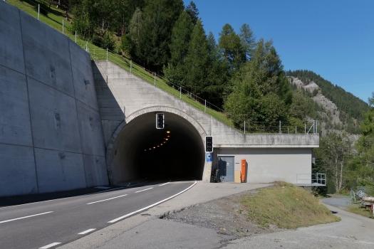 Tunnel Aclatobel