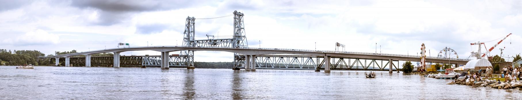 Sagadahoc Bridge