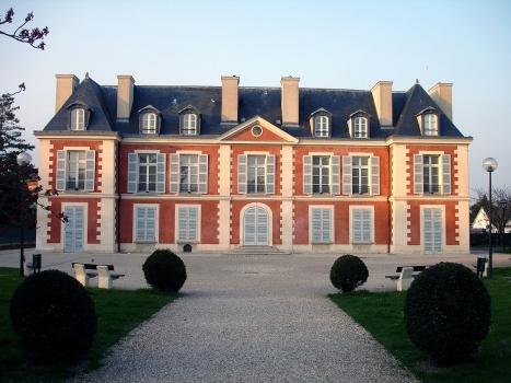 Château Catinat