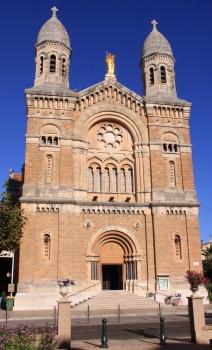 Basilique Notre-Dame-de-la-Victoire