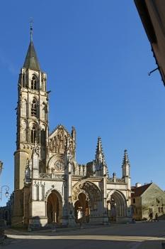 Église Notre-Dame de Saint-Père