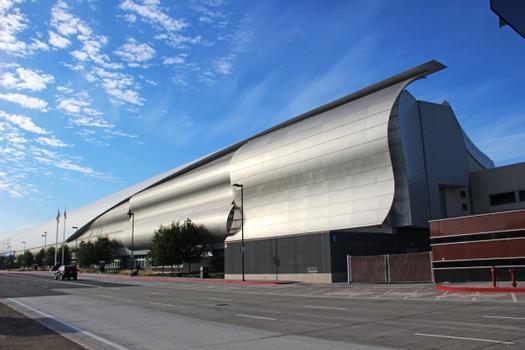 Norman Y. Mineta San Jose International Airport[