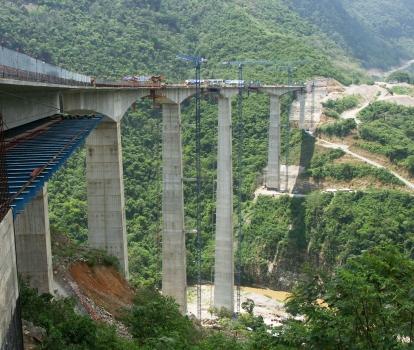 Puente San Marcos